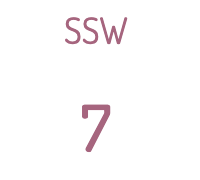 SSW 7
