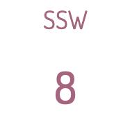 SSW 8