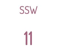 SSW 11