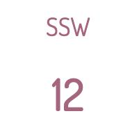 SSW 12