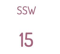 SSW 15