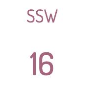 SSW 16