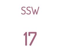 SSW 17