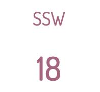SSW 18