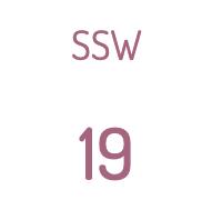 SSW 19
