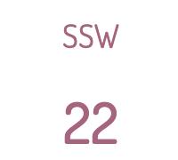 SSW 22