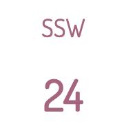 SSW 24