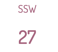 SSW 27