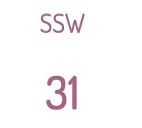 SSW 31