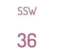 SSW 36