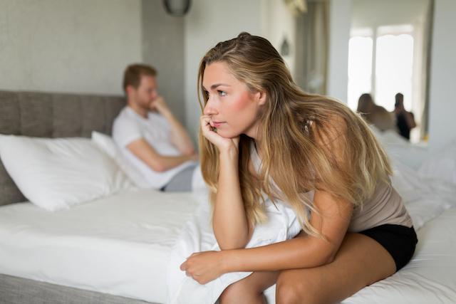 Keine Unterstützung vom Partner in der Schwangerschaft
