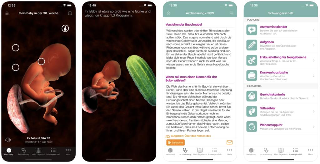 Sprout App Screenshot